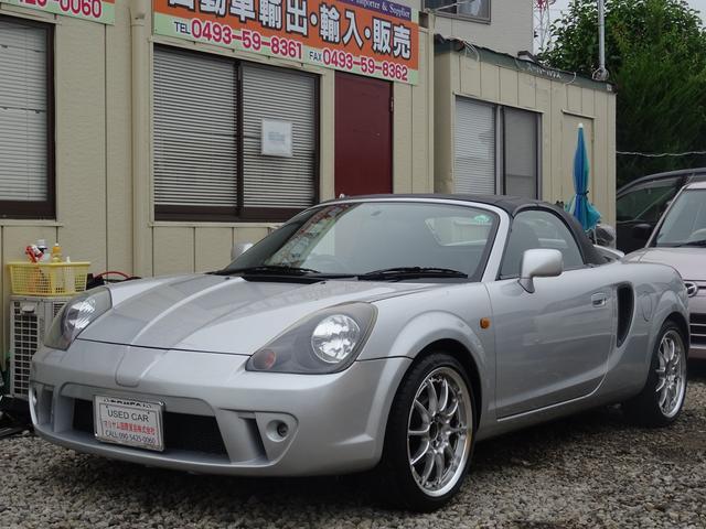 トヨタ Sエディション  SQ ミッション ETC CD ABS