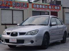 インプレッサスポーツワゴン15i   5速マニュアル ETC CD ABS