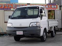ボンゴトラックDX 社外 DVDナビETC AT車 走行66228KM