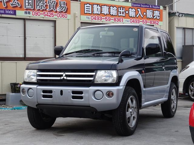 三菱 XR  キーレス 修復歴無し  4WD車
