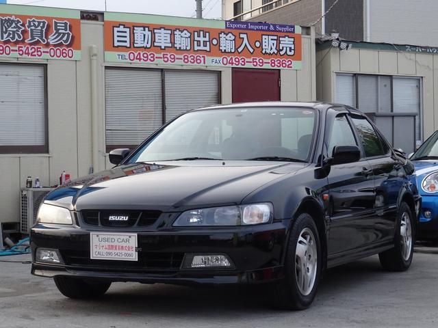 アスカ(いすゞ)LJ 中古車画像