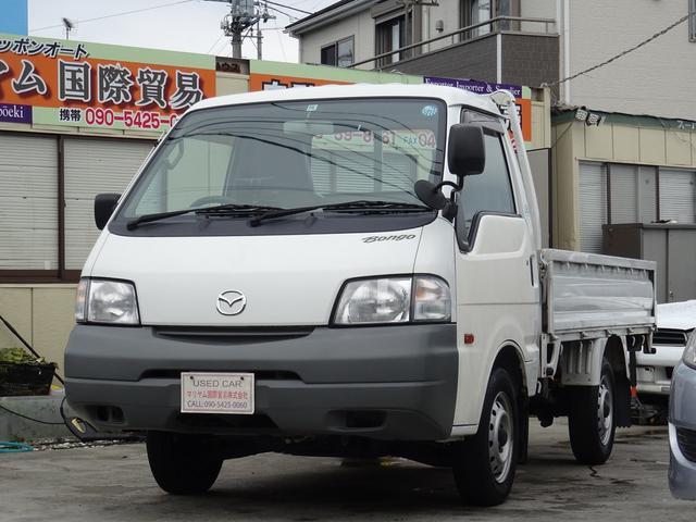 マツダ ボンゴトラック DX ワンセグTV バックカメラ メモリーナビ 203