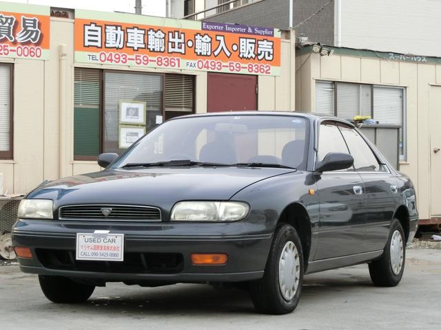 ブルーバード(日産) 1800ARX 中古車画像