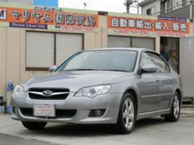 レガシィB4 2.0i アドバンテージライン /キーレス/ABS/ETC/プッシュスタート/4WD/スマートキ-/運転席エアバック/助手席エアバック/ディスチャージライト/アルミホイール/MTモード付/80