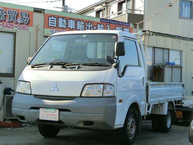 ロングDX コラムAT 積載量1000kg 3名乗車 /修復歴無し/3名乗車/ロング/エアコンクーラー/運転席エアバック/パワーステアリング/パワーウィンドウ/(23)180