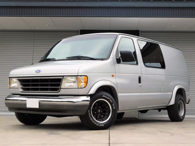 フォード ディーラー車 1ナンバー