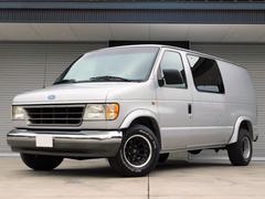 フォード エコノラインディーラー車 1ナンバー