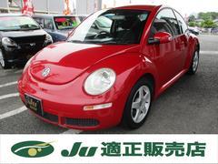 VW ニュービートルEZ.純正アルミ.CD.キーレス.後期タイプ
