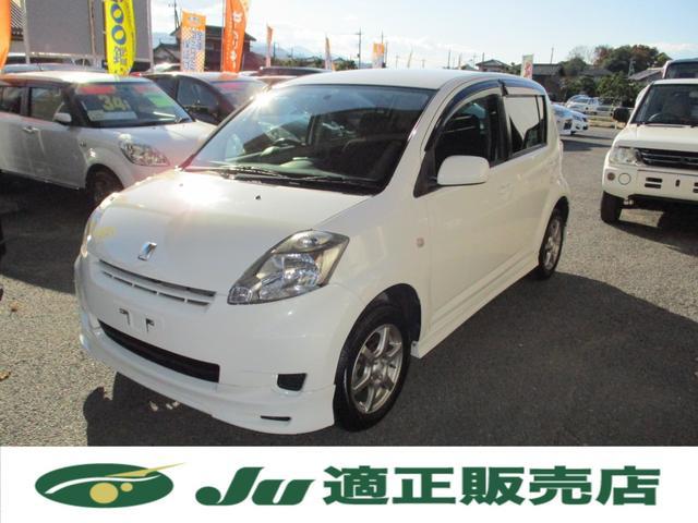 トヨタ X イロドリ 社外アルミ CD ベンチシート 車検整備付