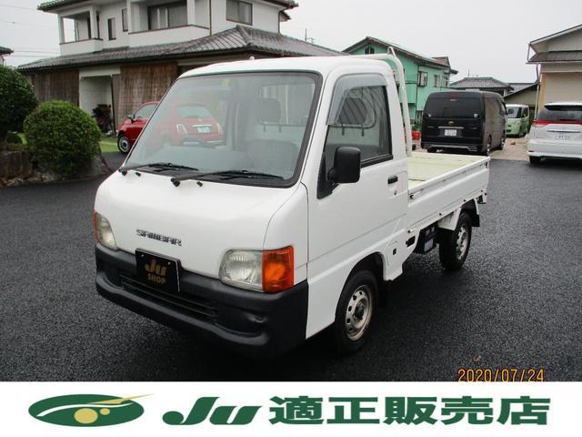 ベースグレード F5速 4WD