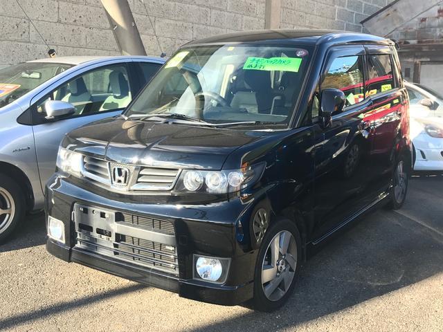 「ホンダ」「ゼストスパーク」「コンパクトカー」「栃木県」の中古車