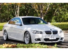BMW320i MスポPK 19AW マフラー ローダウン 地デジ