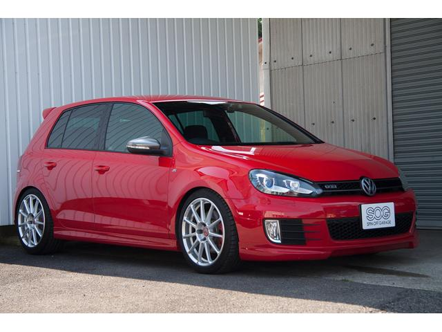 フォルクスワーゲン GTI NEUSPEED Stage1 Tuning DCC