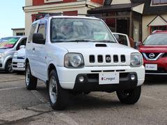 ジムニーXC 4WD CD 背面タイヤ