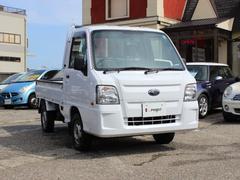 サンバートラックTB エアコン 4WD