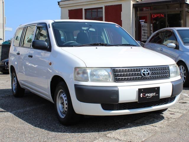 トヨタ DXコンフォートパッケージ 商用車 オートマ キーレス