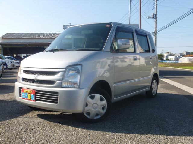 「スズキ」「ワゴンR」「コンパクトカー」「茨城県」「くるまのエステ」の中古車
