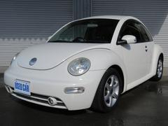 VW ニュービートルプラス  レザーシート シートヒーター AW