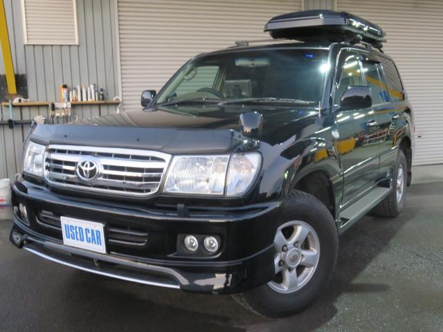 トヨタ VXリミテッド Gセレクション 4WD サンルーフ