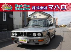 BMW520i 525M仕様