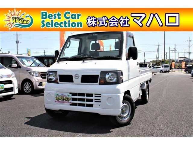 日産 SD 4WD ETC