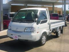 ボンゴトラックワイドローDX 4WD