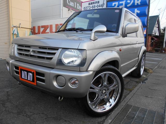 三菱 スキッパー 4WD ストラーダナビ