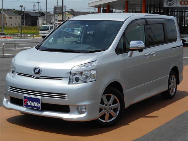 トヨタ 2.0ZS 煌II