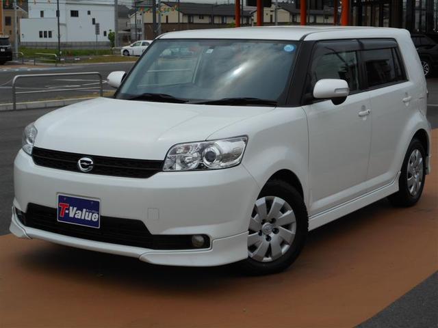 トヨタ 1.8S オン ビーリミテッド