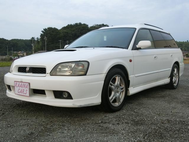 スバル GT-VDC
