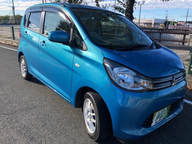 「三菱」「eKワゴン」「コンパクトカー」「埼玉県」の中古車