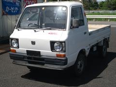 サンバートラック4WD