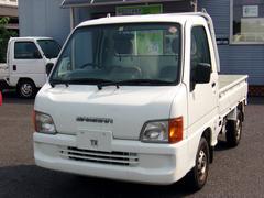サンバートラックTB 2WD エアコン