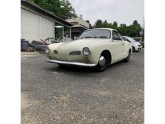 VW カルマンギア