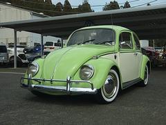 VW ビートルSLIDING ROOF