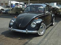 VW ビートルSTD