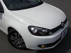 VW ゴルフTSIコンフォートライン ナビ地デジ ETC7速オートマ