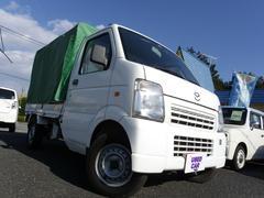 スクラムトラックKCスペシャル 幌付エアコンパワステ深谷市中古車販売 #
