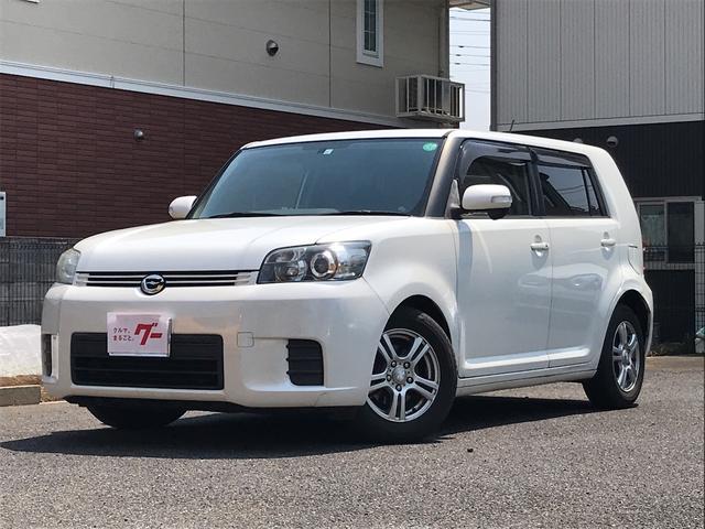 トヨタ カローラルミオン 1.5G スマートパッケージ HIDライト 盗難防止システム