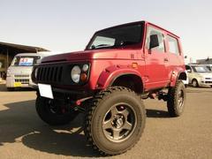 ジムニーシエラエルク 4WD