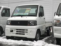 ミニキャブトラックVタイプ 5速マニュアル 4WD
