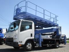 エルフトラックタダノ 15m 高所作業車 AT150S