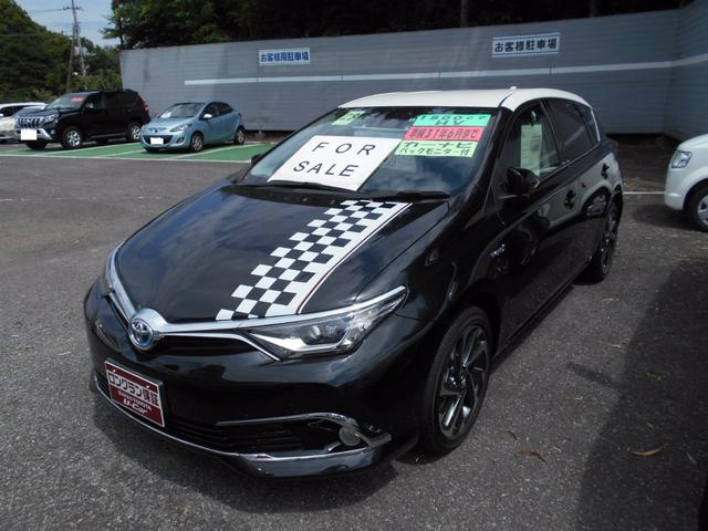 トヨタ ハイブリッド 衝突安全装置 トヨタセーフティセンス