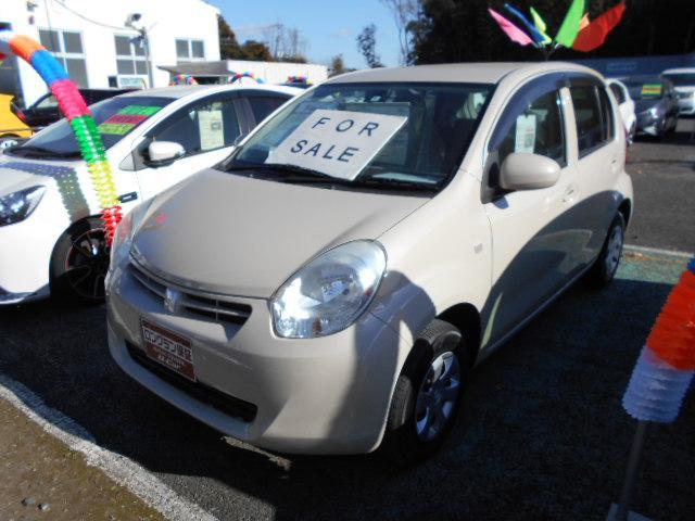 トヨタ X ABS WエアB