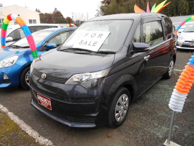 トヨタ F メモリナビ ETC