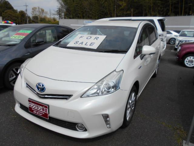 トヨタ S メモリナビ ETC Bモニタ