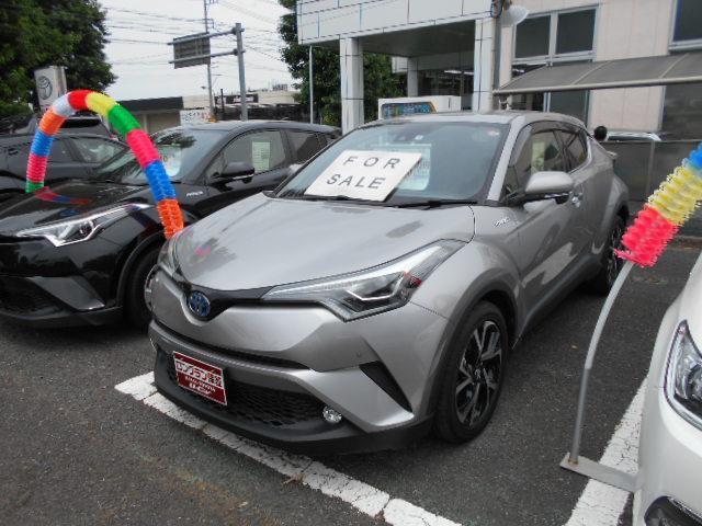 トヨタ G メモリナビ Bモニタ