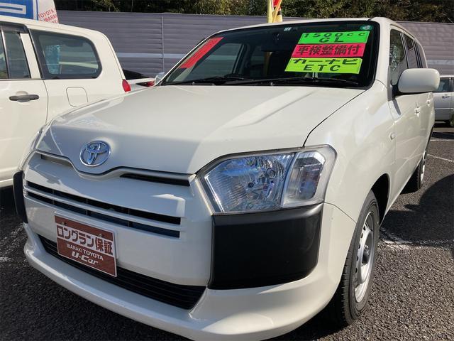 トヨタ GL ナビ AT オーディオ付 PS ETC AC パワーウィンドウ ホワイト