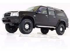 プロシードマービーSパック 4WD リフトUP 新品タイベル ウォポン交換済