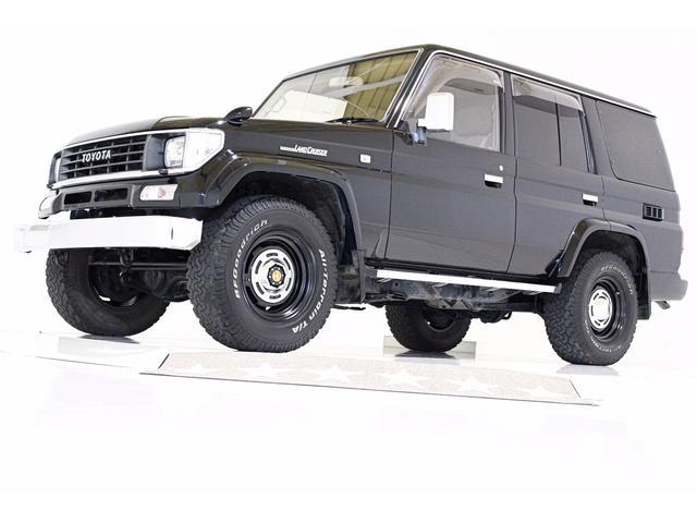 トヨタ EXワイド 4WD タイベル交換済 HDDナビ サンルーフ付
